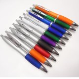 MehrfarbenBallpoint Pen Advertizing Plastic Ball Pen für Promotional Gifts