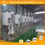 O tanque de fermentação do preço