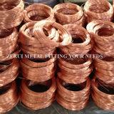 3.6m Kapillare-Kupfer-Rohrleitung im Pfannkuchen-Ring