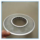 Edelstahl-Filter-Ineinander greifen-Fabrik