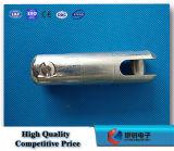 Conector do cabo de aço giratória