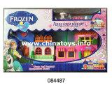 Cadeau de promotion Nouveau style Mini House Plastic Toys (084486)