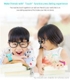 Kids Smart regarder avec SOS Appel de situation d'urgence (D13)