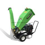 정원 사용 TUV 세륨을%s 가진 전기 /Recoil 시작 15 HP 가솔린 목제 슈레더