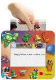 사진 프레임 마우스 패드 사진에 의하여 삽입되는 마우스 패드