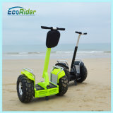 جديدة يوصل شاطئ طرّاد اثنان عجلة درّاجة كهربائيّة