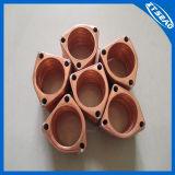 Shape quadrato Copper con Asbestos Gasket