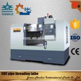 Máquina CNC de fresado