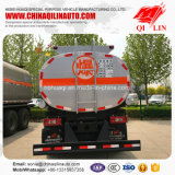 5cbm - 10cbm tanken Becken-LKW mit ISO-Bescheinigung wieder