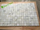Мозаика Calacatta белая мраморный для плитки стены