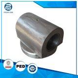 La Chine La fabrication de pièces de machinerie de construction d'usinage CNC