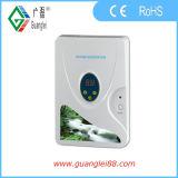 ホーム使用のための携帯用オゾン水清浄器のオゾン発生器