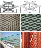 Mightey Steel Expanded Metal MeshかExtrude Diamond Metal Sheets (工場卸売)