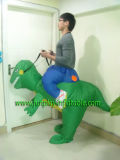 Dinosaure Costume gonflable (HI2001031)