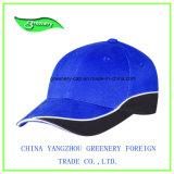 Form-fördernde schwere Pinsel-Baumwollzwischenlage-Baseball-Sport-Schutzkappe