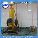 Conducción neumática del motor de aire de la perforadora de DTH (HQZ-100B)