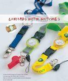 Chicotes com relógios (LW-101)