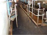 Cow Horse Matting/Anti Stable Rubber Slipway Chechmate/Agriculture Rubber Matting