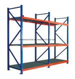 Tormento de almacenamiento resistente de los estantes ajustables de la buena calidad de China para las mercancías de Storaging