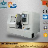 Mini máquina del torno del CNC de la herramienta de máquina de Ck50L pequeña