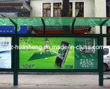Refugio de autobús para publicidad (HS-BS-B001)