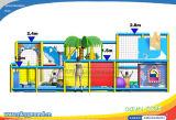 Cheer Amusement Terrain de jeux intérieur Aire de jeux pour enfants