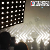 Meilleur étage 36 * 3W RGB / Cool White / White White Matrix LED Display Panel Light