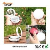 Best Sound (MB-M101)를 가진 iPhone/iPod Mini Mobile Speaker를 위한 휴대용 Mini Speaker
