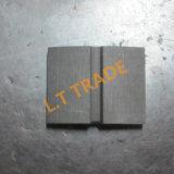 Moulage Shaped spécial fait sur commande de graphite