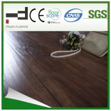 12mm Ash Eir Finish Surface Water Proof HDF U-Groove Salon Meilleur prix Plancher stratifié