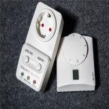 De Radio van de Thermostaat van de EU van Digitial voor het Comité van de IR-verwarming