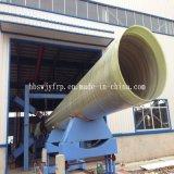 Fabricante das tubulações de /GRP da produção da tubulação da pressão de GRP