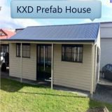 Ökonomisches Prefabricated Cottage mit CER Certification (KXD-SSB108)