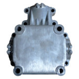 OEM het Afgietsel van de Matrijs van de Hoge druk van de Legering van het Aluminium