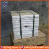 Modulo della fibra di ceramica dell'isolamento termico dei 1260 refrattari