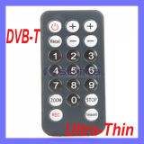 Dvb-t Uiterst dunne 20-zeer belangrijke Afstandsbediening Controller