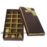 De buitensporige Doos /Chocolate die van de Chocolade Lage Prijs jd-CB005 verpakken
