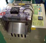 Pesante-dovere automatico Webbing Cutting Machine Hot e Cold Knife
