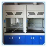 Química Usado Metal Acero Laboratorio de Gas en la capilla