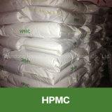 La construcción de HPMC grado utilizado en la base de yeso el yeso