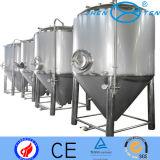 Tanque de fermentação do aço inoxidável (para a cerveja)