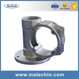 높은 정밀도 OEM Alsi7mg T6 알루미늄 합금 중력 주물 부속
