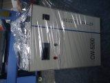 Máquina de estaca de alta velocidade da gravura do laser