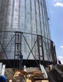 아프리카 미국에 있는 곡물 저장을%s 곡물 또는 밀 또는 옥수수 사일로