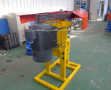 Dispositif pilotant vertical extérieur de la pompe de puits 50HP de pompe de vis de pompe de PC