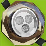 SpCE&RoHS LED Downlight (光線025Y)のotlight (G-SP50-3W1D)