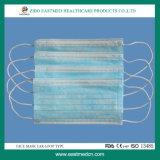 Хирургический лицевой щиток гермошлема с CE/ISO