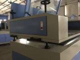Pierre de haute qualité de la machine de la courbe de gravure au laser