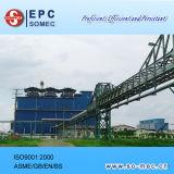 発電所EPCの建築業者