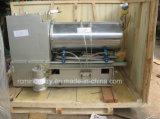 Smerigliatrice bagnata orizzontale di controllo di frequenza, macchina della smerigliatrice della sabbia
